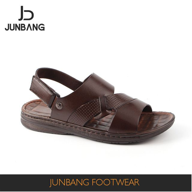 31be08fcba7 Source Superior quality with good prices Summer Men Sandals from  manufacturer on m.alibaba.com