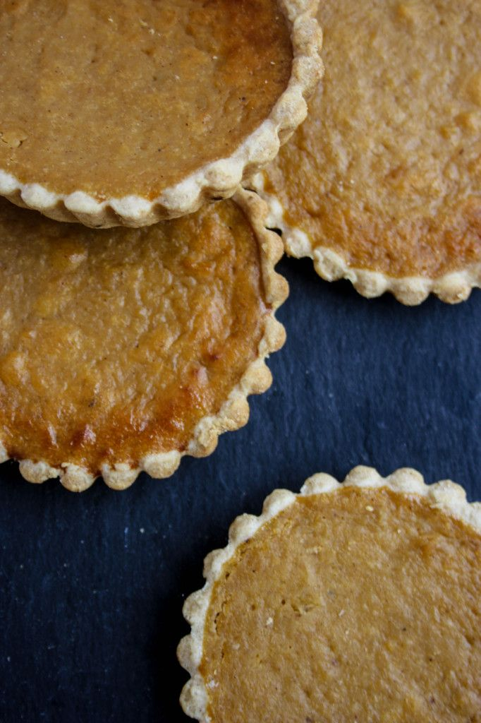 mini maple sweet potato pies sweet potato pies thanksgiving dinners ...