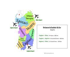 Sardinia_map_distances_sardinia_airport_Cagliari_Alghero_olbia_by_car