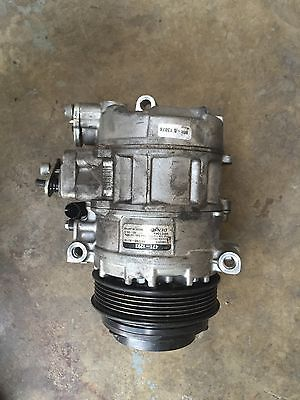 nice 1996-2006 Dodge Mercedes Chrysler Sprinter Crossfire AC Compressor - For Sale View more at http://shipperscentral.com/wp/product/1996-2006-dodge-mercedes-chrysler-sprinter-crossfire-ac-compressor-for-sale/