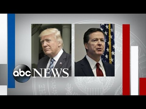 INC NEWS: Trump asked Comey to drop Flynn investigation: Sou...