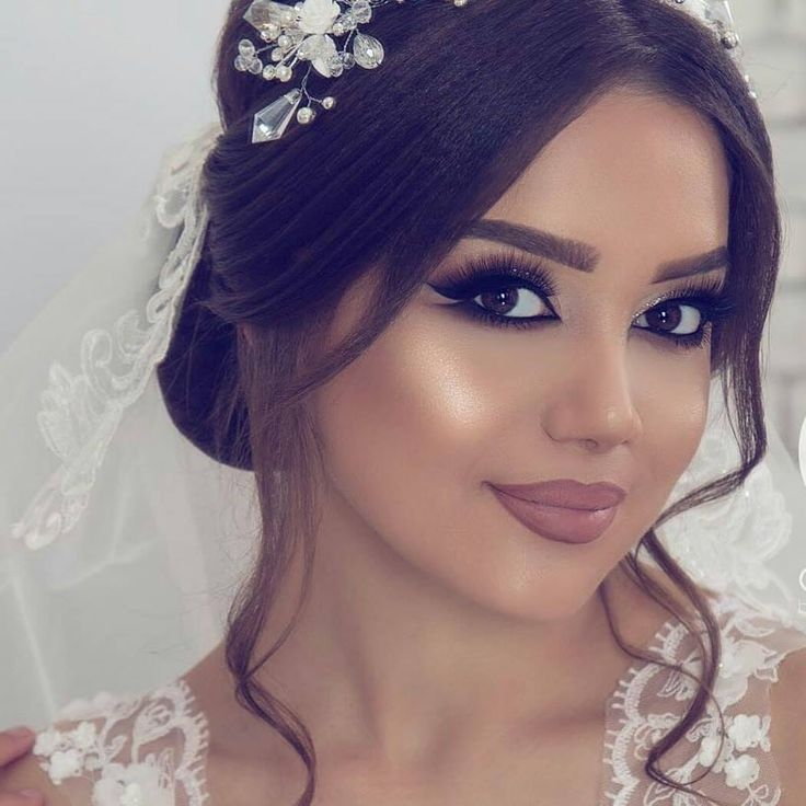 13+ Maquillage mariage et coiffure inspiration