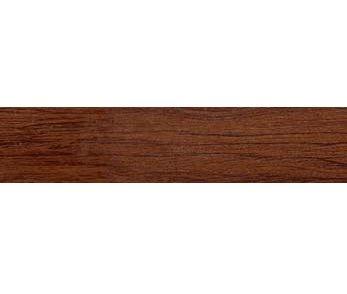 Placile de gresie rectificata mata Rovere, reprezinta combinatia perfecta intre eleganta data de imitatia lemnului de trandafir si caracteristicile ceramicii. Gresia imitatie lemn Rovere Rosso este o alegere plina de stil, durabila, pentru interiorul casei tale. Culoarea si modelul placii ceramice din imagine o transforma in alegerea potrivita pentru locuinte decorate intr-un stil clasic, elegant.