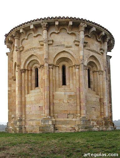 Ermita de La Concepción de San Vicentejo de Treviño=