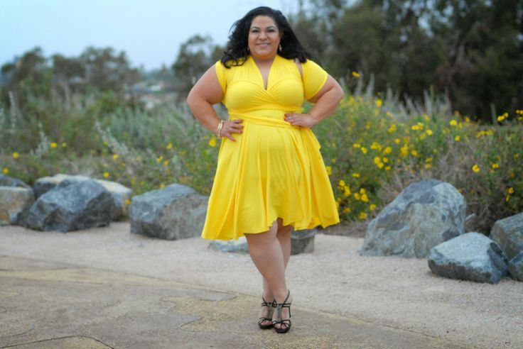 "[New Blog Post] I'm Walking On Sunshine @SWAK Designs Plus Size Fashion ""Infinity Dress"" #Review #LatinaBloggers #PSBloggers #FBloggers #PlusSize #Petite #BBW #Latina #InfinityDress #SWAK #SWAKDesigns #Fashion  Full Review::>>  http://bbwgeneration.blogspot.com/2014/04/im-dancing-on-sunshine-outfit-of-day.html"