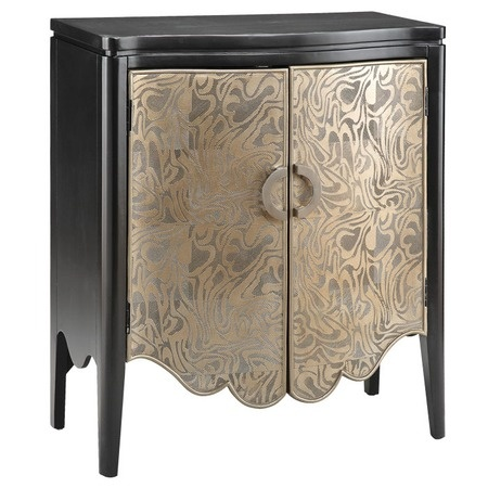 I pinned this Stein World Delia Accent Cabinet from the Hollywood Glamour event at Joss and Main!