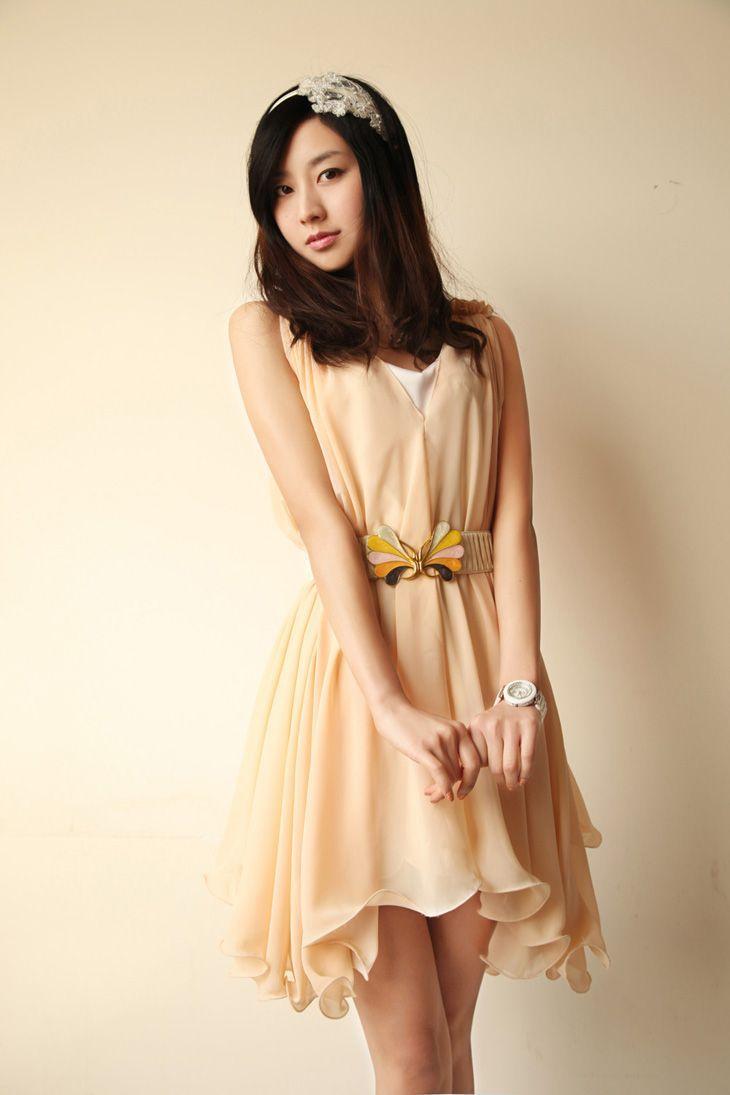 HH-158212-Dress-Apricot