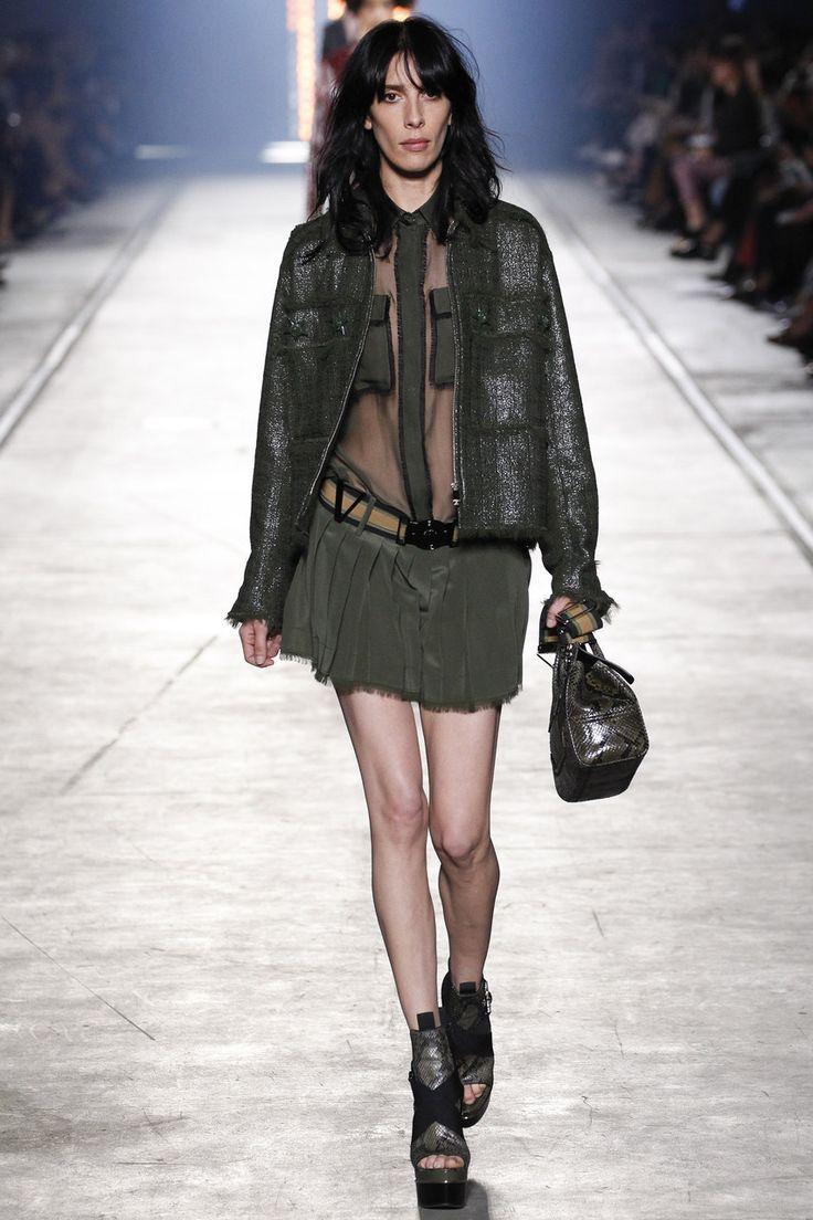 Versace, Look #22