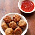 vrat ke pakore – kuttu ke pakore or buckwheat flour fritters | navratri recipes