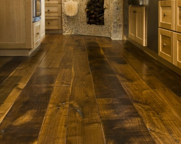 25+ best ideas about Distressed wood floors on Pinterest | Barn house  decor, Grey man cave furniture and Reclaimed wood floors - 25+ Best Ideas About Distressed Wood Floors On Pinterest Barn