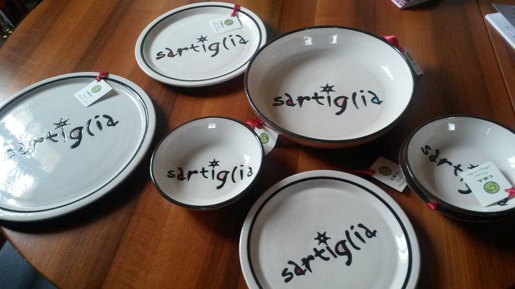 #Sartiglia15 #ceramica