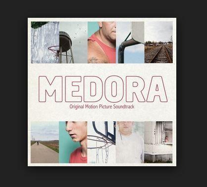 Medora (Original Motion Picture Soundtrack)  #christmas #gift #ideas #present #stocking #santa #music #records
