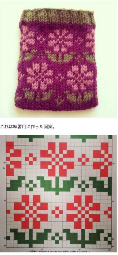 Цветочные орнаменты – 172 фотографии