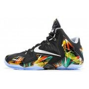 616175-006 New LeBron 11 Pays Homage to Florida's Everglades Region $169.00  http://www.blackonshoes.com