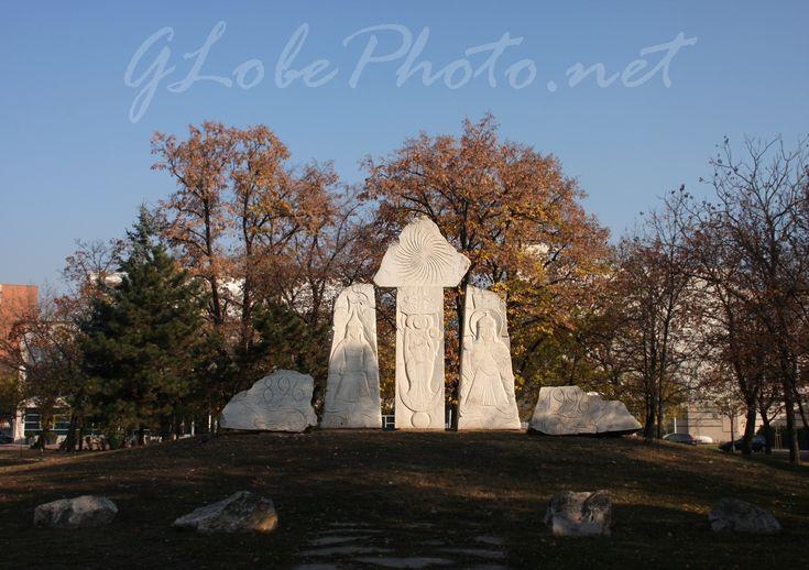 Magyar Oltár, Kőbánya