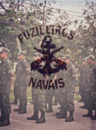 Fuzileiros Navais - Marinha