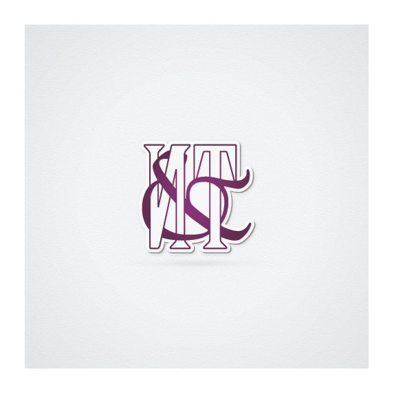 свадебные монограммы, wedding #monogram, #initials