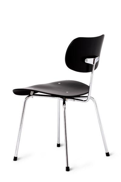 Egon Eiermann Mehrzweckstuhl - WILDE+SPIETH - Egon Eiermann Möbel, Tische, Stühle und Bänke