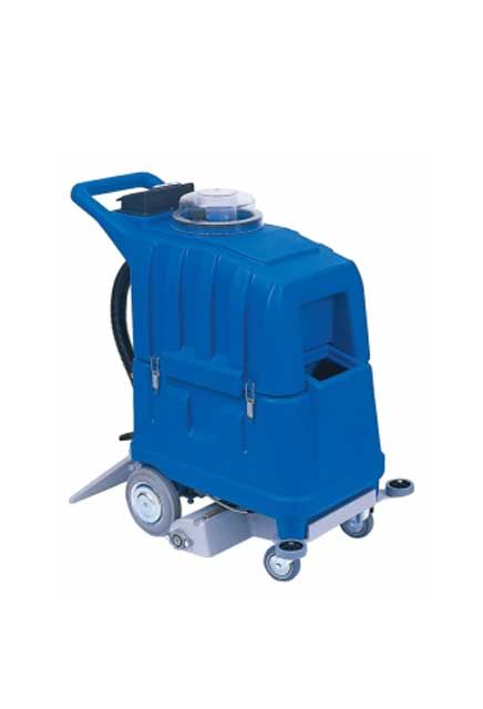Carpet Extractor AV12QX: Carpet extractor lightweight and easy to transport
