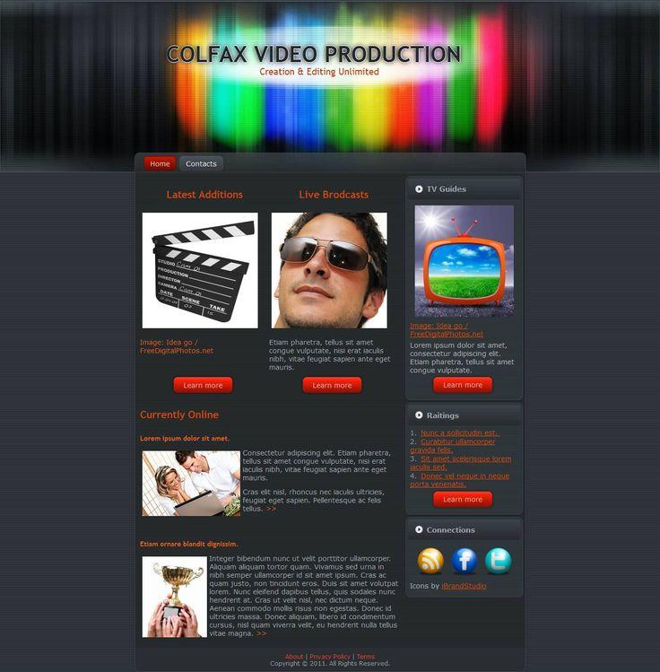 45 best Sudden Impact Web Design.com images on Pinterest | Design ...