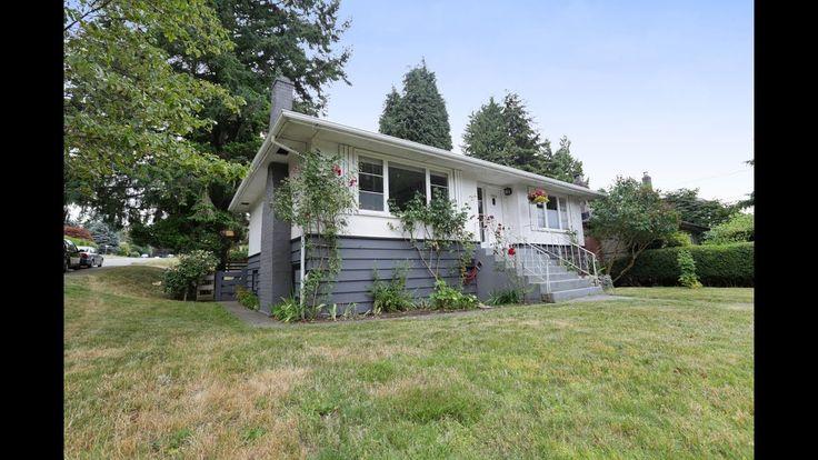 1956 Westview Dr,North Vancouver - Real Estate Virtual Tour - Phil & Son...