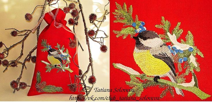 Christmas Gift Bag  #Gift_Bags #gift_bag#christmas#holiday#bag  #reusable#fabric#large_bag#fabric_gift_bag# christmas_gift_bag