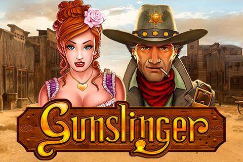 Bei diesem online #Automatenspiel gibt es thematische Bonusspiele und vier attraktive spezielle Symbole. Spielen Sie Gunslingen von #PlaynGo und fühlen Sie wie ein Cowboy oder eine Cowgirl!
