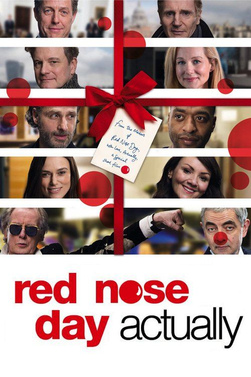 Watch Red Nose Day Actually 2017 Full Movie Online Free