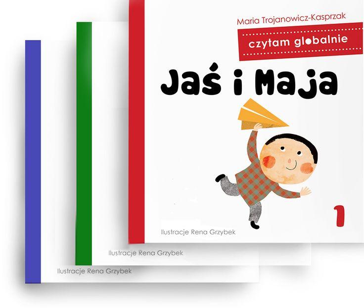 Książka Jaś i Małgosia