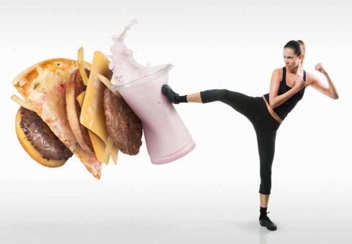 Hızlı ve Bölgesel Zayıflama Yöntemleri - En Sağlıklı Kilo Verme Yolları