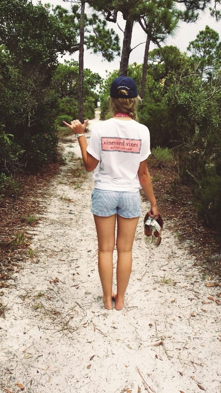 Love It Florida Style: Preppy College Glam : Photo
