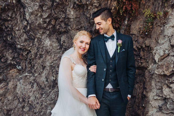 Диана и Майкл | Свадьба в Позитано, Италия