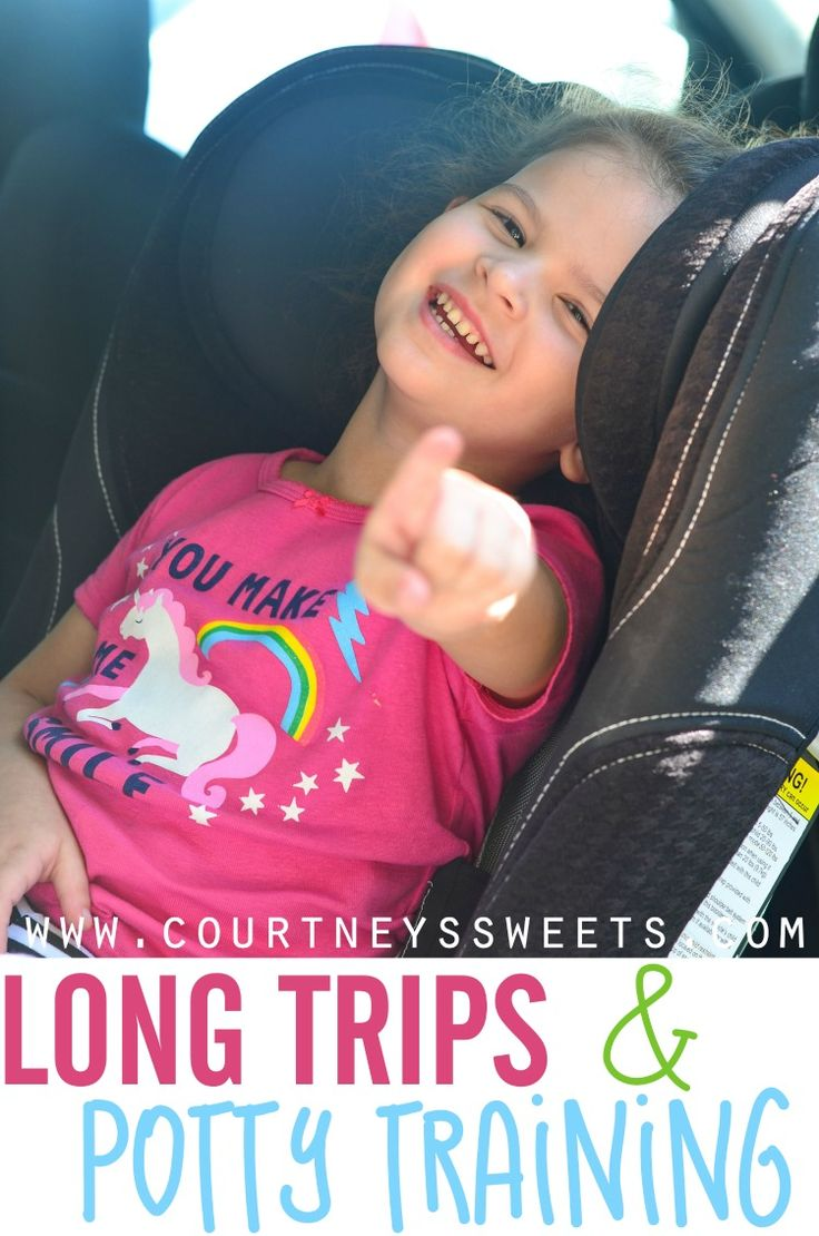 Helping your toddler feel at ease on long trips and potty training with @Pampers Easy Ups!   @babiesrus AD