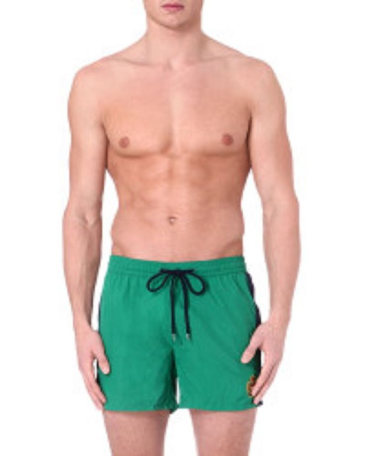Mens Ralph Lauren Swim Shorts  S , M , L , XL Surf Shorts Green Authentic New