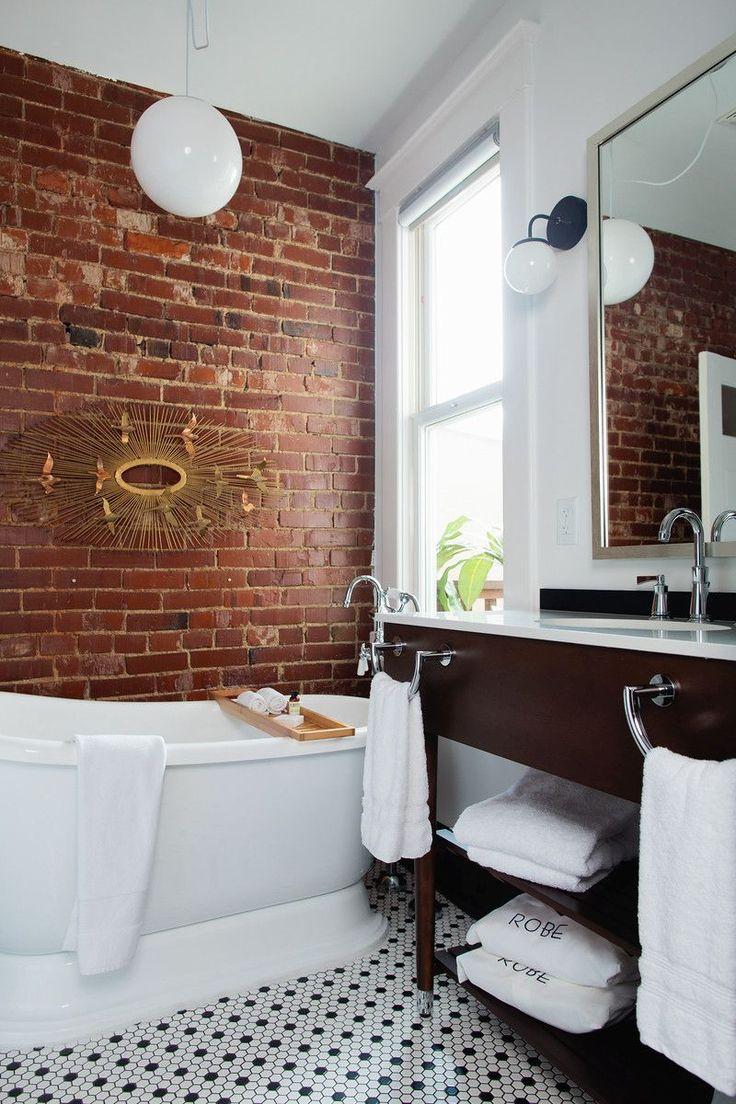 615 best bathroom ideas images on pinterest | bathroom ideas