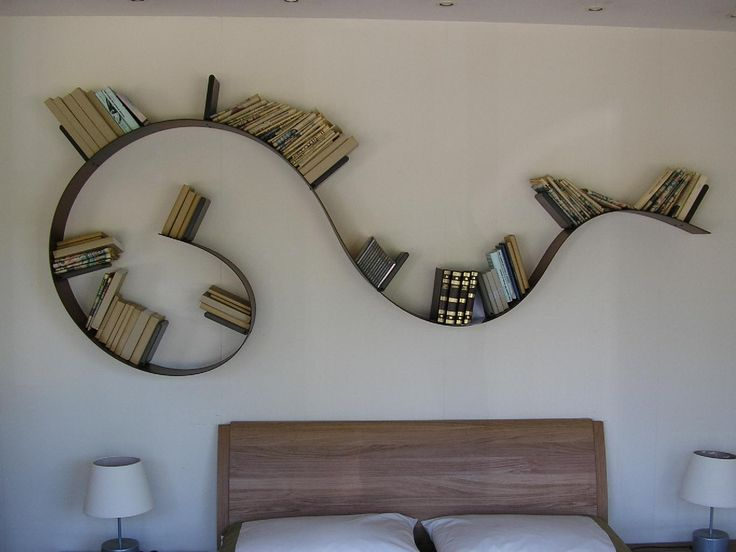 Bookworm by Kartell
