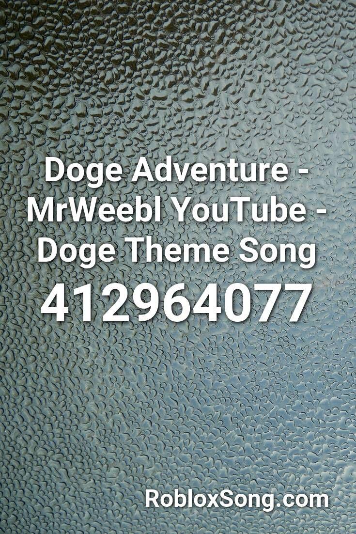 Anime Song Karma Roblox Id Roblox Doge Id