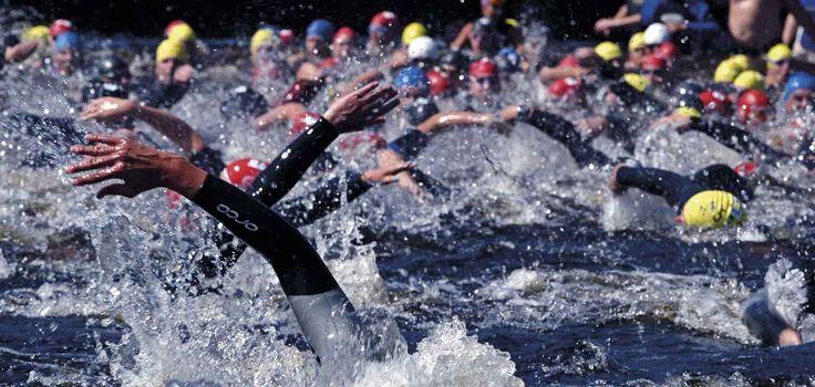 Simningsorsakat lungödem hos simmare