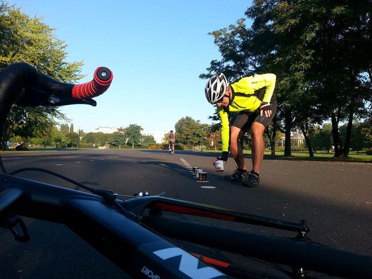 MoveOn Team - preparing to Bike Challenge 2016. | Drużyna MoveOn podczas przygotowań do Bike Challenge 2016. #bikechallenge #moveon #moveonsport #moveonteam #moveonextreme #moveonsport #diet #Motivation #bicycle #rower #nutrition #porridge #rowery #motywacja fot. Marcin Sławicz