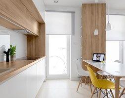 Kuchnia styl Nowoczesny - zdjęcie od 081architekci