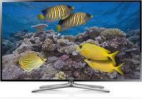 """60"""" 1080p 3D LED TV 3D TV (includes 2 pairs of Samsung active 3D glasses),Internet-ready Smart TV with dual-core processor for improved web browsing and app multitasking,2-way screen... More Details"""