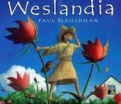 Weslandia by Paul Fleischman  (and a beautiful example of a boy finding friendship and belonging by being true to himself and his interests)