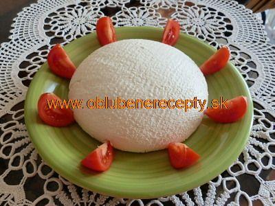 Jogurtový syr