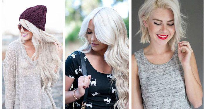 Δείτε τις τάσεις στις αποχρώσεις μαλλιών και επιλέξτε την αγαπημένη σας  thetoc.gr