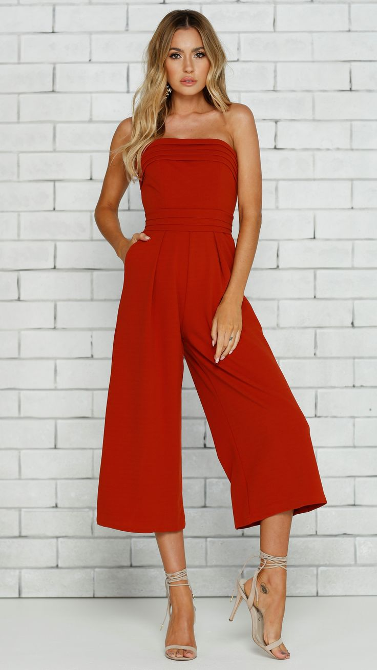 Here Comes the Sun - Corrie Jumpsuit