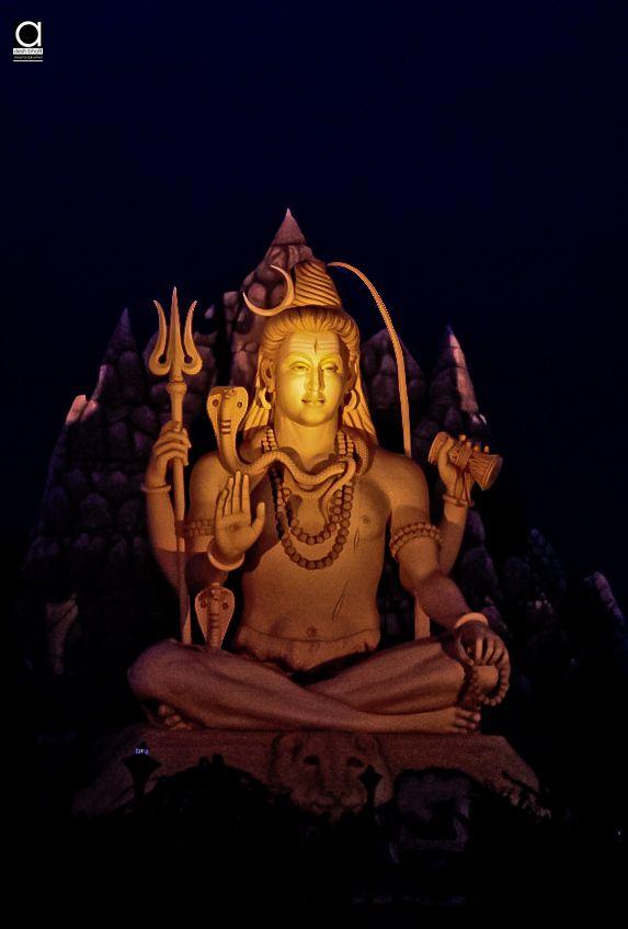 Lord Shiva, Sagar, Madhya Pradesh