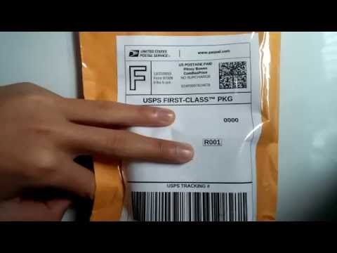How To Save Money Shipping With Usps First Class Mail Vs Priority Mail Small Flat Rate Box