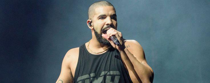 ... His Matching Shark Tattoo With Rihanna! | Drake Rihanna : Just Jared