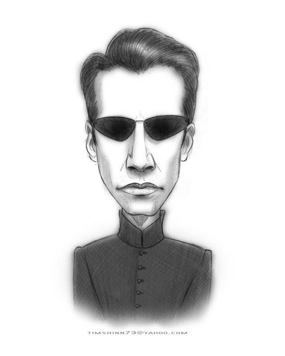 17 Best Images About The Matrix On Pinterest
