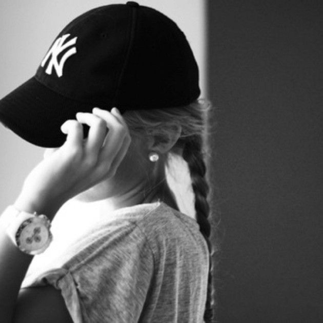 Baseball Caps For Women - Sport Street Style Clothing Sets (2)